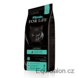FITMIN CAT FOR LIFE CASTRATE - 400g