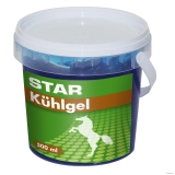 STAR chladivý gel 500 ml