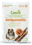 Canvit snack dog Anti-Parasitic 200 g