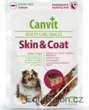 Canvit snack dog Skin & Coat 200 g