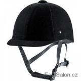 Jezdecká přilba BELSTAR Safety černá empty 8b49228d3e