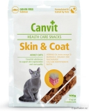 Canvit Cat Snack Skin & Coat 100g
