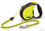 FLEXI COLOR NEON REFLECT 1 (DO 12 KG) - ČERNÉ 5 M