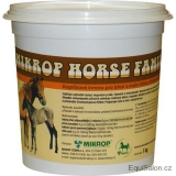 Mikrop Horse Family, 1 kg