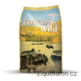 TASTE OF WILD HIGH PRAIRIE CANINE 13 KG