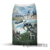 TASTE OF WILD PACIFIC STREAM PUPPY 13 KG