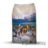 TASTE OF WILD WETLANDS WILD FOWL 13 KG