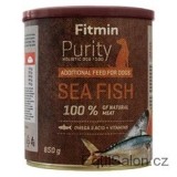 FITMIN DOG PURITY RYBÍ KONZERVA 850G