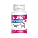 ALAVIS™ 5 MINI 90 tbl