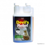 Devil's Relief - Čertův dráp 1000 ml