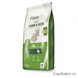 Fitmin Dog Mini Lamb & Rice 0,5 Kg