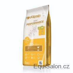 FITMIN DOG MINI PERFORMANCE - 3KG