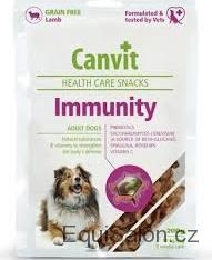 Canvit snack dog Immunity 200 g