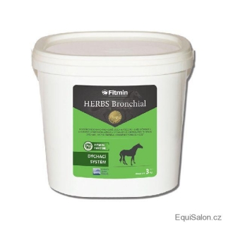 Fitmin Herbs Bronchial