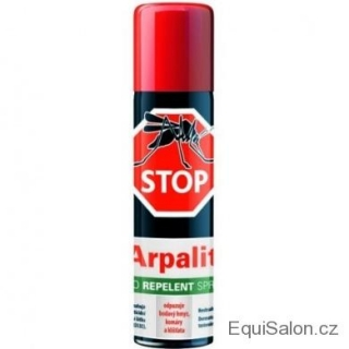 Arpalit BIO Repelent spray 150ml