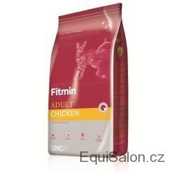 Fitmin cat adult chicken - 2 kg
