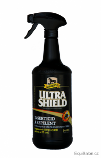 Absorbine UltraShield EX Insecticid & Repelent