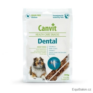 Canvit snack Dental 200 g