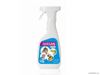 IVASAN SPRAY DEZINFEKČNÍ 500ML