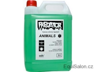 Predator Animals 5L
