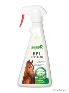 Repelent RP1 Sensitive - Sprej bez alkoholu 500 ml