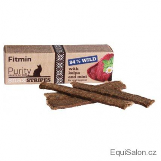 Fitmin Purity Snax Stripes